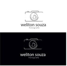 ANNONA100 tarafından Criar uma logo marca Fotografo  (weliton souza) için no 25