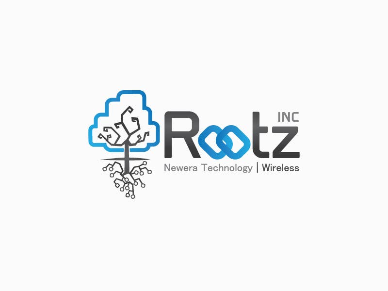 Contest Entry #90 for Design a Logo for ROOTZ INCORPORATED