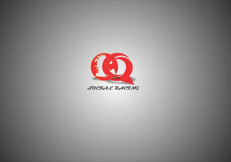 Kilpailutyö #47 kilpailussa Logo Design for Social Racing