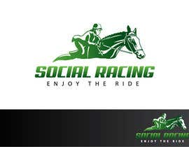 #23 for Logo Design for Social Racing by Mubeen786