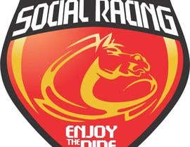 #83 for Logo Design for Social Racing by EDMPR
