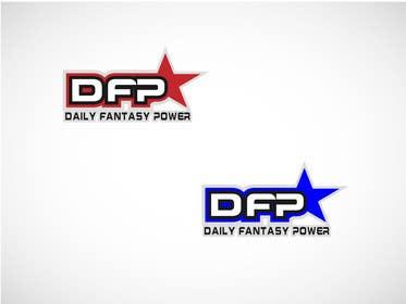 alejandranhr tarafından DFP logo design için no 71