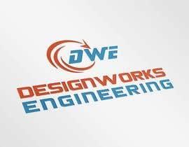 saonmahmud2 tarafından DesignWorks Engineering - Logo Redesign için no 16