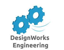 waeldimassi tarafından DesignWorks Engineering - Logo Redesign için no 25