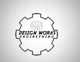 shamigraphics tarafından DesignWorks Engineering - Logo Redesign için no 23