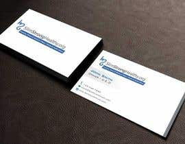 #13 untuk Design some Business Cards for SlimStrongHealthy.org oleh zarnabdurranisl