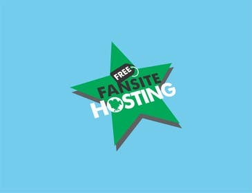 #36 para Design a Logo for freefansitehosting.com por eltorozzz