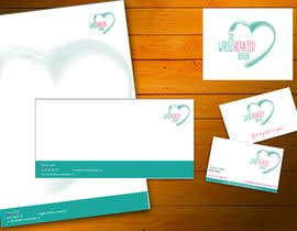 #103 for Several: Logo creation for Website. Business cards and Stationary. af mendietaamaia