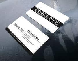 patitbiswas tarafından Easy Business Card Design için no 14