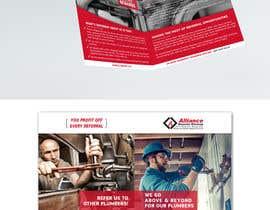 glazaropoulos tarafından Design a Flyer için no 41