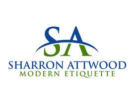 #135 for Design a Logo for Sharron Attwood - Modern Etiquette by ibed05