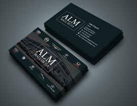 Kamrunnaher20 tarafından Design some Business Cards için no 46