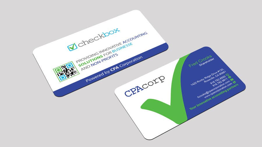 Entry 98 by mamun313 for design double sided business cards for contest entry 98 for design double sided business cards for modern accounting firm colourmoves