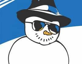 #27 for Design a Snowman for me (profile image) by cvekcvek