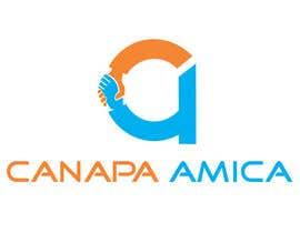 mischad tarafından Hemp Friend: design a logo for our Association için no 112