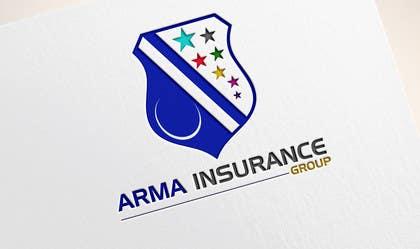 shoebahmed896 tarafından Design a Logo For A General Insurance Broker için no 146