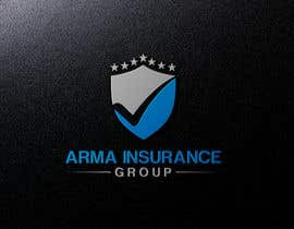 HRmoin tarafından Design a Logo For A General Insurance Broker için no 163