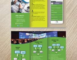 stovach tarafından Design a Brochure için no 15