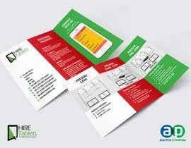 axisprint tarafından Design a Brochure için no 4