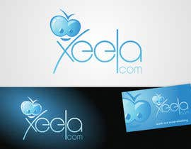 #128 for Logo Design for Xeela.com by Qor