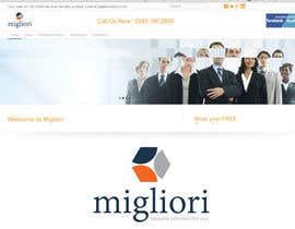 nº 3 pour Get Traffic to my Website for Migliori Limited par m2ny