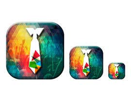 nº 21 pour New icon design for iOS 7 application. par GreenGooDesign