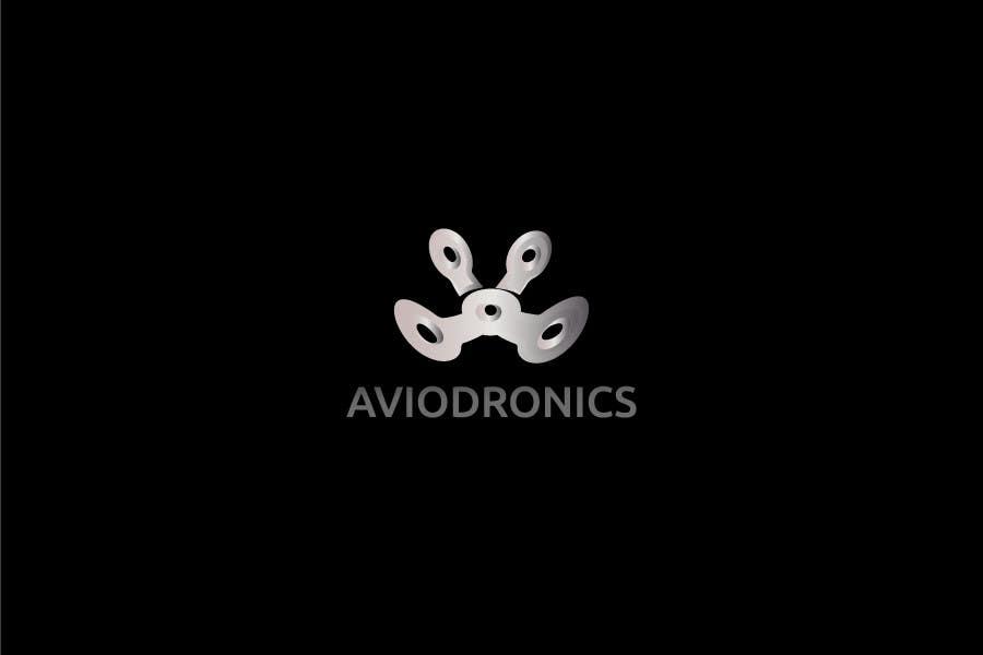 Kilpailutyö #29 kilpailussa Design a Logo for a drone company