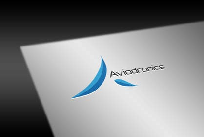 #23 cho Design a Logo for a drone company bởi pvcomp