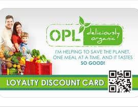 #17 untuk OPL Loyalty Card oleh lukar