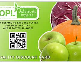 #24 cho OPL Loyalty Card bởi GCKdsgn