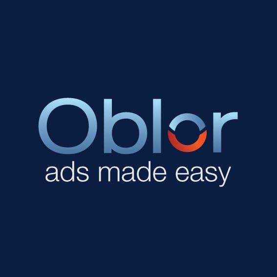 Konkurrenceindlæg #458 for Logo Design for Oblor