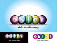 Graphic Design Konkurrenceindlæg #572 for Logo Design for Oblor
