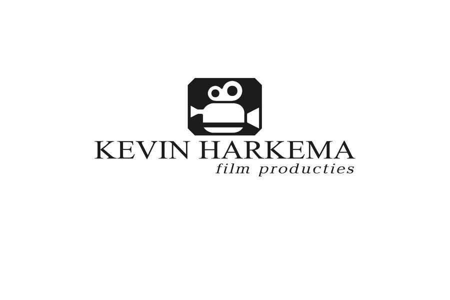 Bài tham dự cuộc thi #75 cho Design a Logo for Kevin Harkema Filmproducties