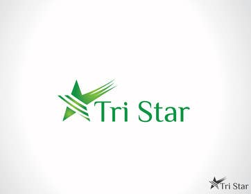 #4 for Tri Star packaging by iffikhan