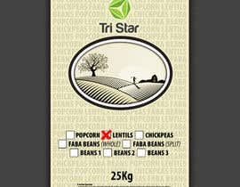 #53 para Tri Star packaging por Jun01
