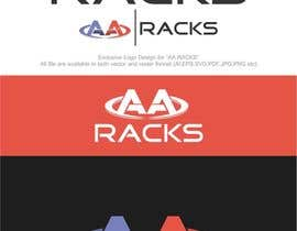 paijoesuper tarafından Design a Logo - AA Racks için no 4