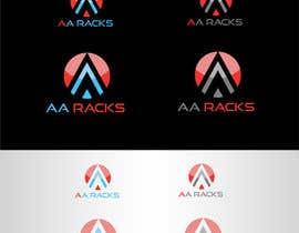 Srbenda88 tarafından Design a Logo - AA Racks için no 43