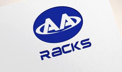 shoebahmed896 tarafından Design a Logo - AA Racks için no 28