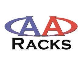 Anastasiia95 tarafından Design a Logo - AA Racks için no 17
