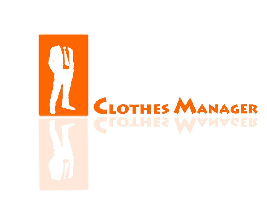 Konkurrenceindlæg #166 for Logo Design for Clothes Manager App