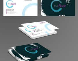 Nro 4 kilpailuun Design some Business Cards for True Float käyttäjältä kousik851