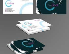 #4 untuk Design some Business Cards for True Float oleh kousik851