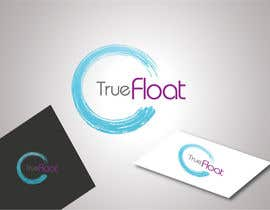 #2 untuk Design some Business Cards for True Float oleh Greenit36