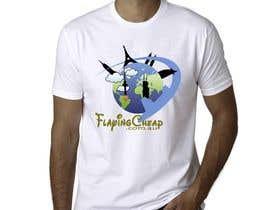 #18 untuk Design a T-Shirt for company oleh mgpcreationz