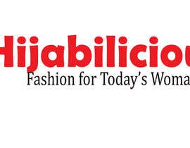#14 para Hijabilicious por samir121xx