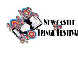 zelimirtrujic tarafından Design a Logo for Newcastle Fringe Festival için no 14