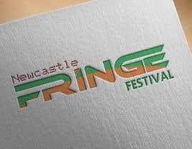 freshman8080 tarafından Design a Logo for Newcastle Fringe Festival için no 25