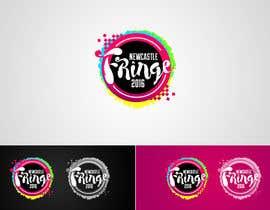 SeanKilian tarafından Design a Logo for Newcastle Fringe Festival için no 9