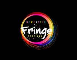 ngahoang tarafından Design a Logo for Newcastle Fringe Festival için no 23