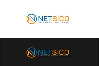 nº 15 pour Design a Logo for Netsico par putul1950